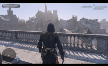 Imagen In-Game Alpha