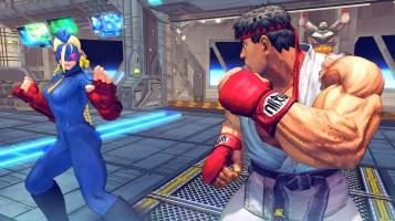 Decapre Vs Ryu