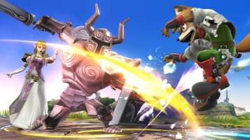 Nuevos poderes para Zelda
