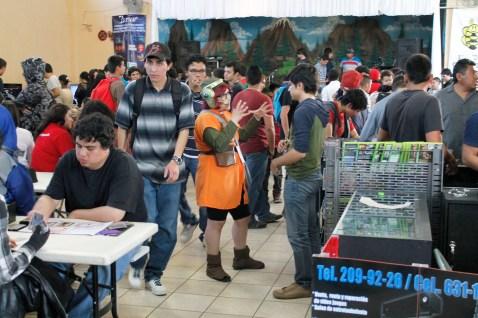 Game Fest 107