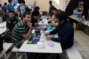 Game Fest 115
