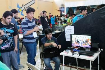 Torneo de Air Dash Sonora
