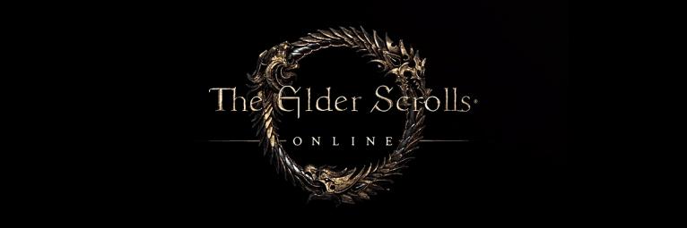 Elder Scrolls Online Logo