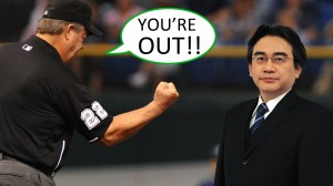 Iwata Out