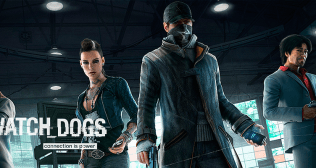 Watch_Dogs: Character Trailer