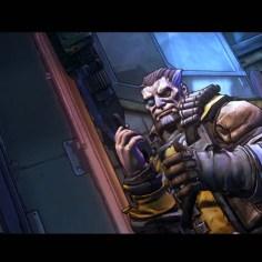 Wilhelm antes de ser más cyborg que hombre