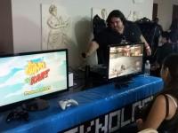 Game Fest 18
