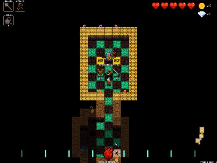 NecroDancer (2)