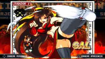 Fight (5)