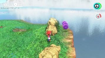 Mario Odyssey (2)