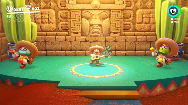 Mario Odyssey (7)