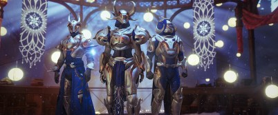 thedawning2017armoursets
