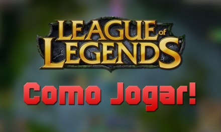 Guia para iniciantes no League of Legends!