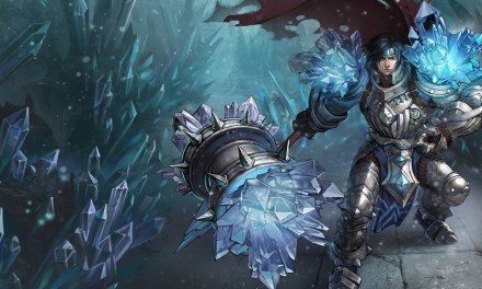 REWORK DO TARIC VIRÁ COM A HABILIDADE MAIS FORTE DE LEAGUE OF LEGENDS!