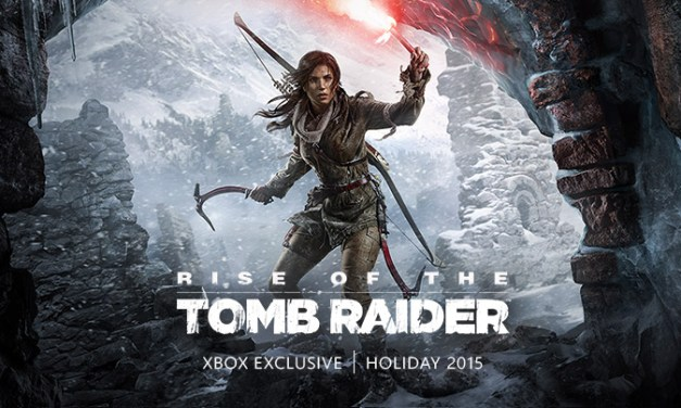 Rise of Tomb Raider – Data lançamento para pc e requisitos mínimos