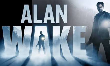 [GAMELOGIA NEWS] Retorno de Alan Wake