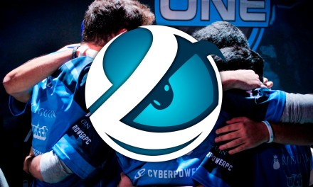 Luminosity Gaming está na Final do IEM de CS:GO!!!