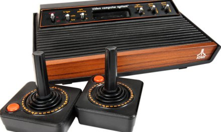 Quick Game #013 – Top 5 do Atari 2600