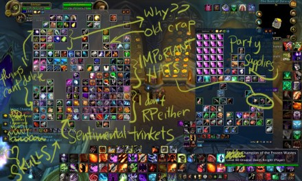 Alguns Add-Ons Indispensáveis do 'World of Warcraft'