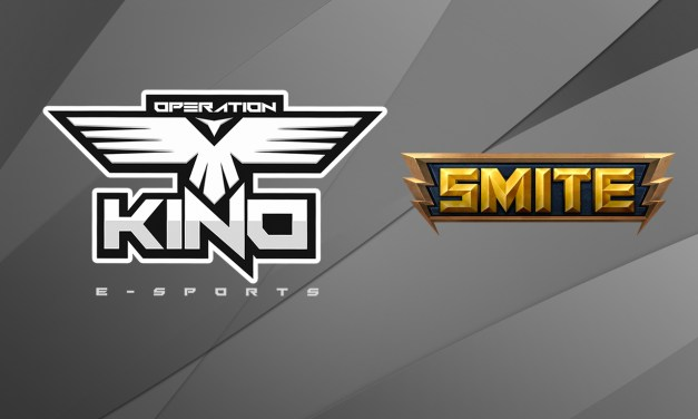Operation Kino entra para competitivo de Smite
