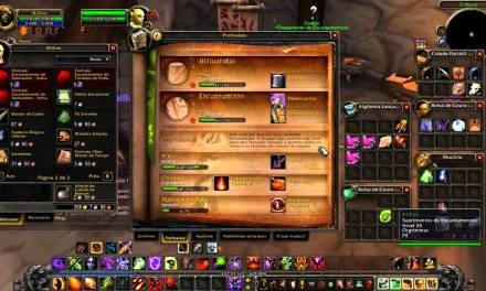 World of Warcraft – Guia Encantamento – Enchanting!