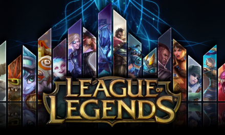 Torneios amadores de 'League of Legends'