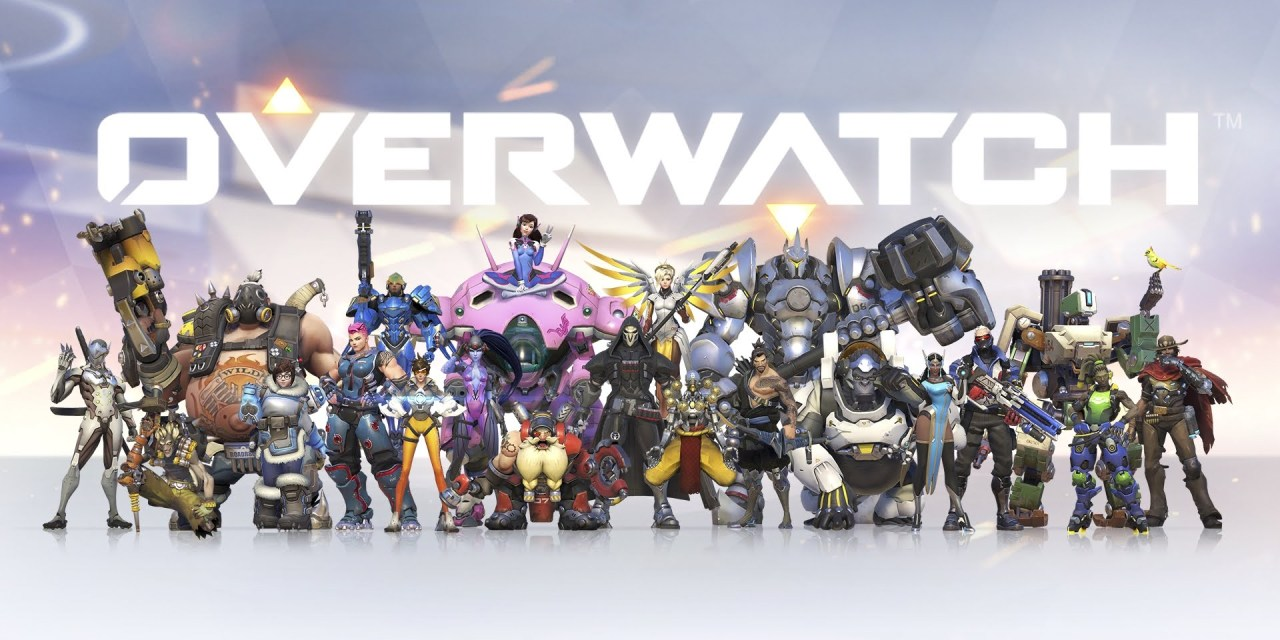 The Game Awards – Overwatch é o grande campeão da noite