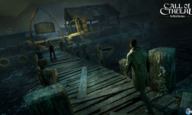 E3 2016 – Call of Cthulhu recebe novo trailer