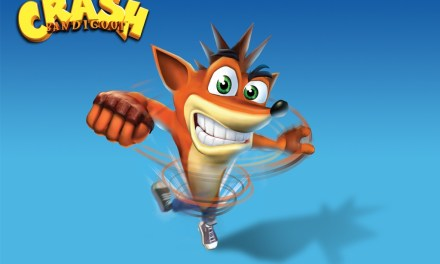 Sony promete Crash Bandicoot para o PS4