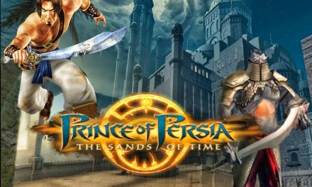 Ubisoft libera Prince of Persia The Sands of Time Grátis!!
