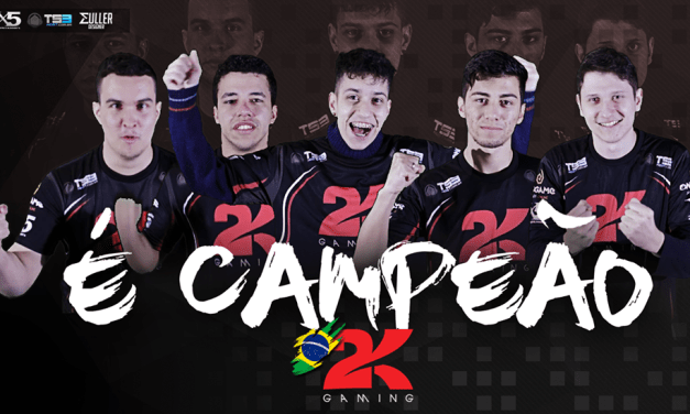 2Kill vence terceira temporada do CNPB