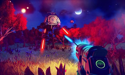 Gameplay mostra os combates de No Man's Sky
