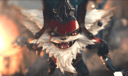 Apresentado Habilidades de Kled – O novo campeão do League of Legends