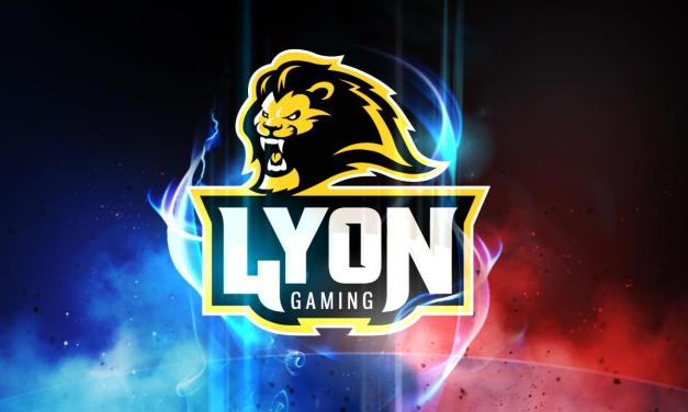 Lyon Gaming surpreende e vence INTZ
