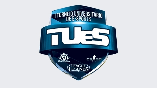 Primeiro Torneio Universitário de e-Sports