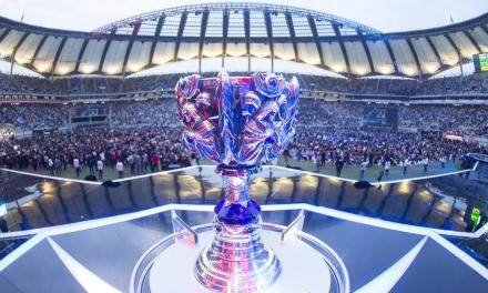 League of Legends – Definido os confrontos da próxima fase do mundial