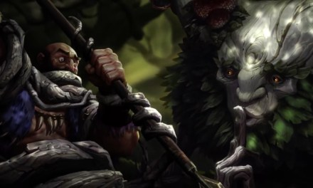 League of Legends – Novo campeão revelado! Ivern: O amigo da floresta