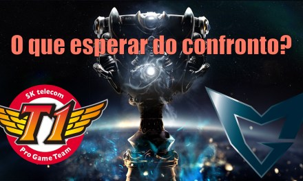 League of Legends mundial – SKT vs Samsung: O que esperar da final?