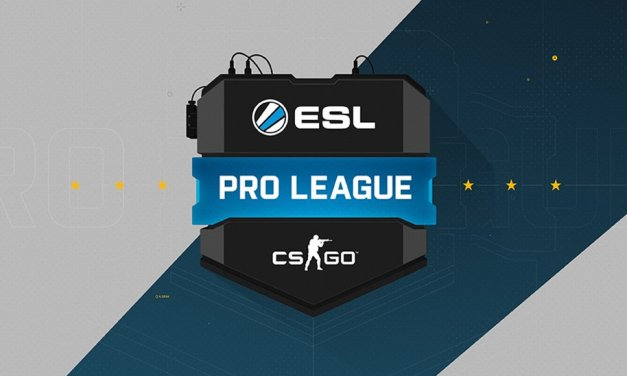 CS:GO – Grupos da ESL Pro League S4 são definidos. Final será realizada no Ginásio do Ibirapuera