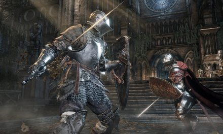 Dark Souls 3 – Primeiro DLC do game, Ashes of Ariandel é espetacular!