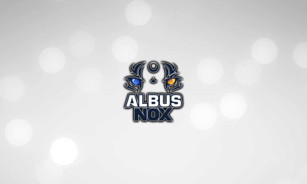 League of Legends mundial – Albus Nox surpreende e faz história