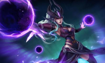 League of Legends – PBE 22/11 – Buffs para Katarina, Azir e Varus