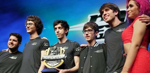 League of Legends – paiN Gaming bate a CNB e conquista o título da XLG Super Cup 2016