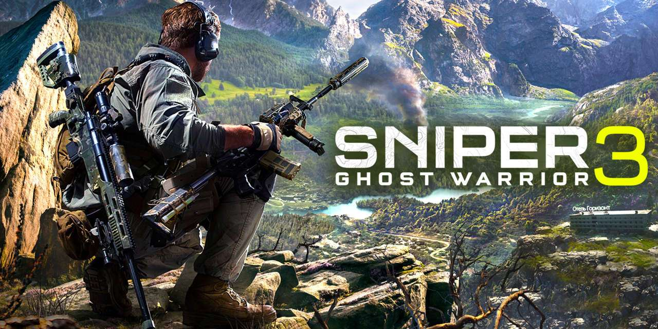 Sniper: Ghost Warrior 3 – Confira gameplay inédito