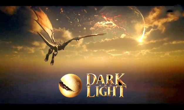 Dark and Light – Desenvolvedora publica um vídeo de gameplay do jogo!