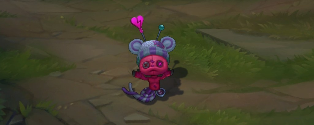 League of Legends Amumu 1 1024x410 - League of Legends - PBE 10/01 - Rework Warwick, Novas Skins, Nerfs em Darius, Katarina, Yasuo
