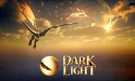 Dark and Light – Divulgado gameplay impressionante do próximo MMO da Snail Games