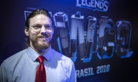 League of Legends – Abaxial assina com a TSM