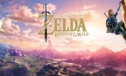 Zelda: Breath of the Wild – Vídeo compara o jogo no Wii U e Switch