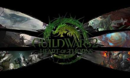 Guild Wars 2 – Game vai receber novo episodio da Living World Season 3